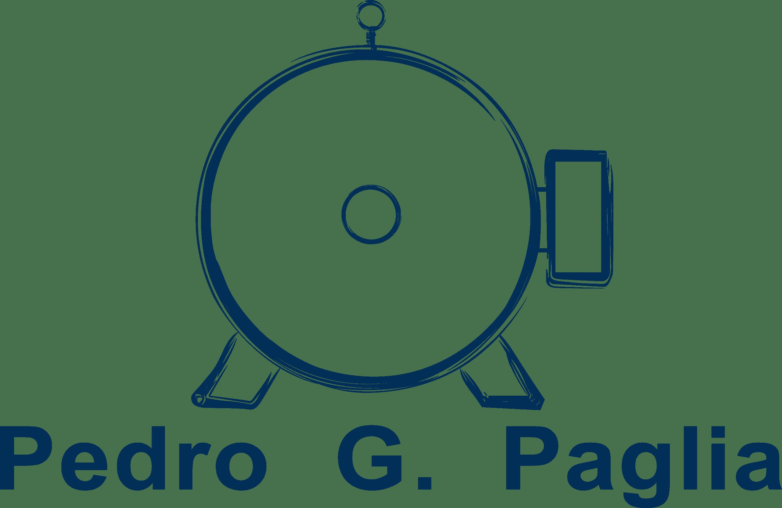 Pedro G. Paglia S.R.L. Icon